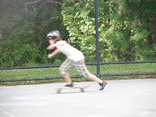 Skate Fast ~ Skate Far