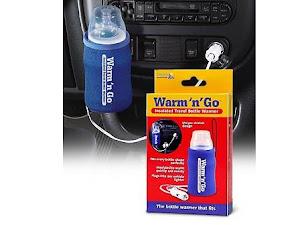 Warm n Go.