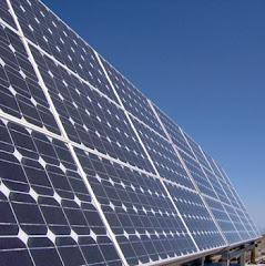 Paneles solares de potencia de salida 402 kW
