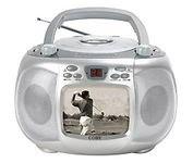 Coby CD-TV.