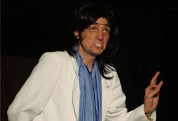 Sidney Carlos
