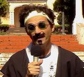 "Xaximico "" O Repórter"""