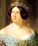 Esta morena fue la reina de España