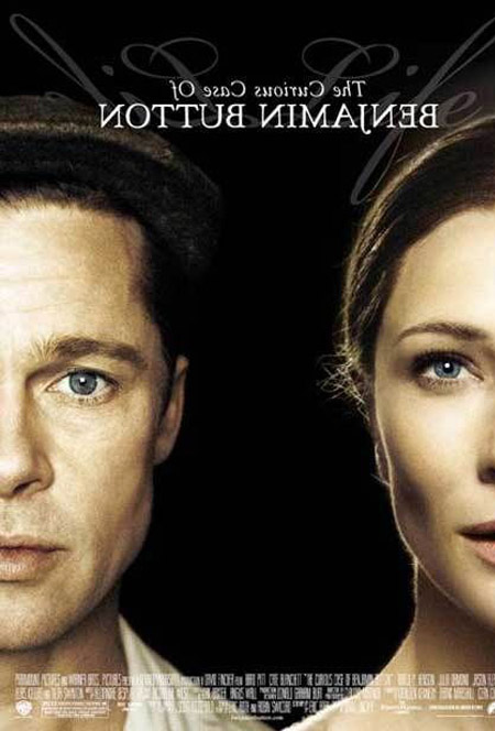 O Curioso Caso de Benjamin Button – Dublado Download