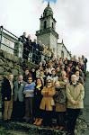 Jornadas Interdiocesanas de Galicia