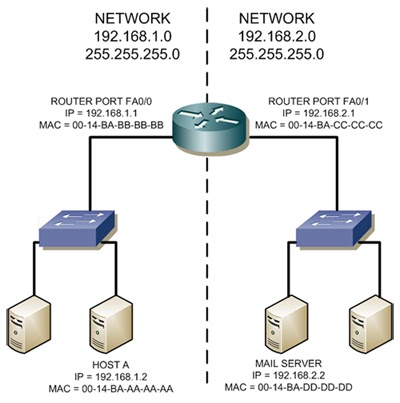 Generate Network Diagram - Wiring Diagram For Car Engine