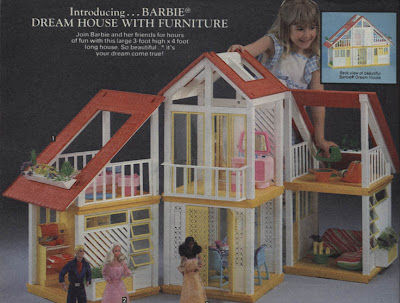 Create Dream House on Okay  God Doesn T Make Junk  Dream House