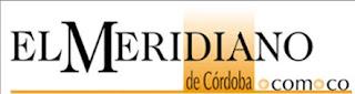 INFORMATE CON EL MERIDIANO DE CORDOBA