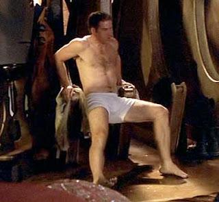 Cheryl tweedy naked