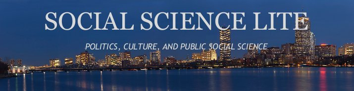 Social Science Lite