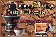 Festa do Chocolate