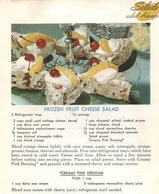 frozen fruit  recipes