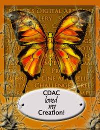 CDAC award