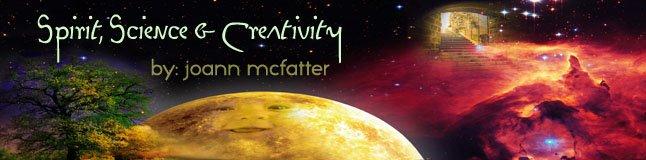 Spirit, Science & Creativity