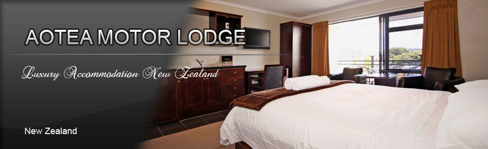 Wanganui Accommodation, Aotea Motor Lodge, Whanganui New Zealand