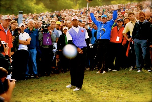 tiger woods new house 2011. Hello 2011!