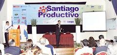 SALON EMPRENDEDOR Argentina. Conferencia p/ la Instalación de Micro Parques Industriales al evento