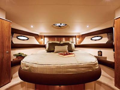Meridian Yacht New 391 Sedan