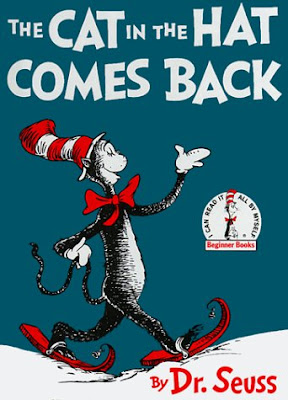 The Cat in the Hat Beginner Book
