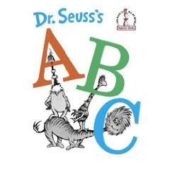 To learn more about Dr. Seuss's ABC, visit your local library or do a simple Internet search to get the information you desire.