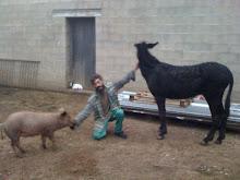 iu, cleo i fiona a la GranJah del Nan 2008