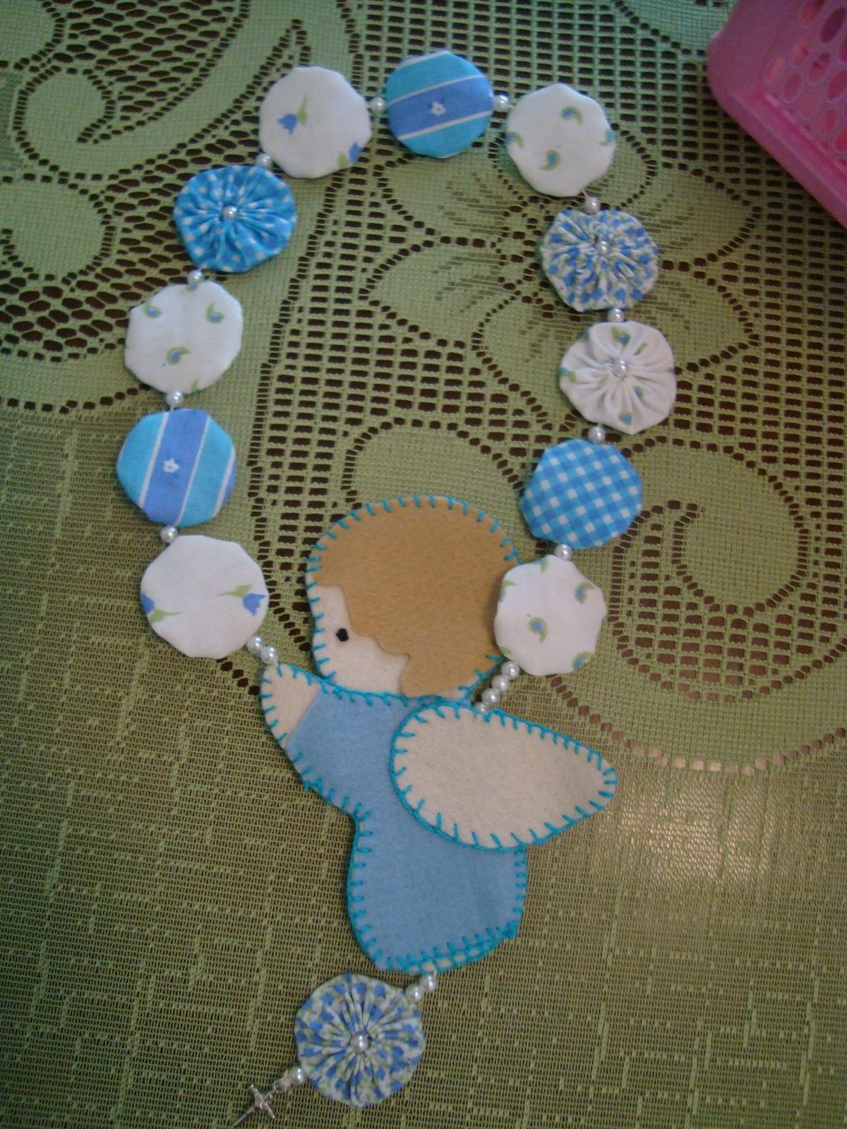 Nana Arte E Artesanato Outubro 2010 ~ Artesanato Em Feltro Para Quarto De Bebe Menino