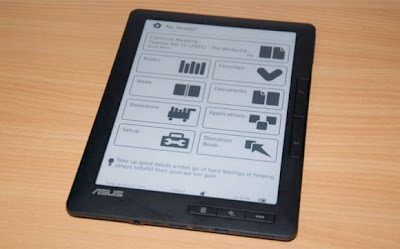 Asus DR-950 e-Reader Photo