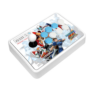 Tatsunoko vs Capcom Arcade FightStick