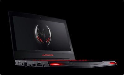 Alienware M11x Photo