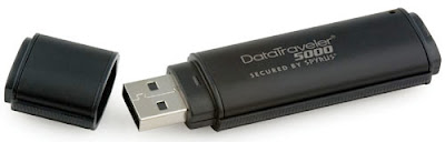 Kingston DataTraveler 5000