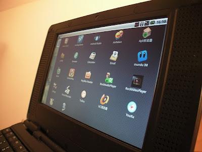 Hivision PWS700CA Smartbook