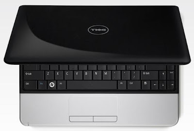 Dell Inspiron 11z Mini-Laptop Update