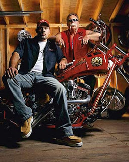 to the fast growing company of Paul Teutul, Sr. and Paul Teutul, Jr