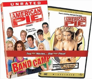 For American Pie Band Camp Cast, click here to open.