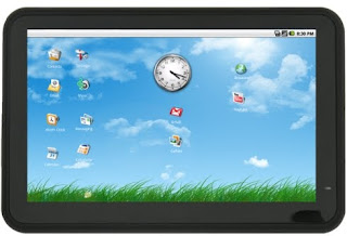 Enso zenPad Tablet PC Reviewed