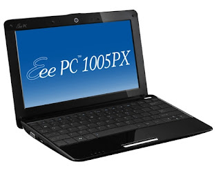 10.1-Inch Asus Eee PC 1005PX Netbook