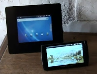 Archos 8 Home Tablet PC