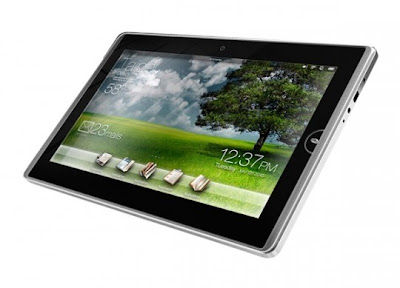 Asus Eee Pad EP101TC Tablet PC