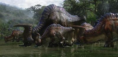 Avatar Talioang Creature Photo