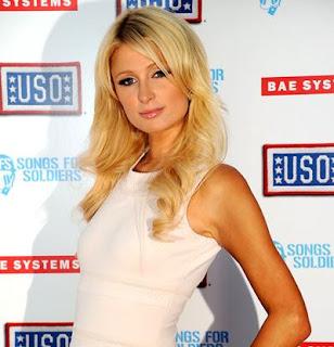 Paris Hilton Arrest Due to Cocaine Issue