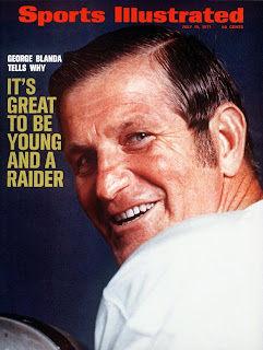George Blanda Passed Away at 83