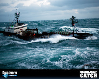 Deadliest Catch New Season is Coming