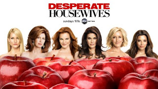 Desperate Housewives Season 7 Episode 6 - Excited and Scared Online Video