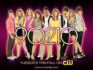 90210 Season 3 Episode 6 - How Much Is That Liam In The Window
