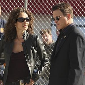 CSI NY Season 7 Episode 6 - Do Not Pass Go Online Video