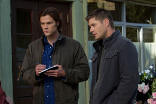 Supernatural Season 6 Episode 9 - Clap Your Hands If You Believe
