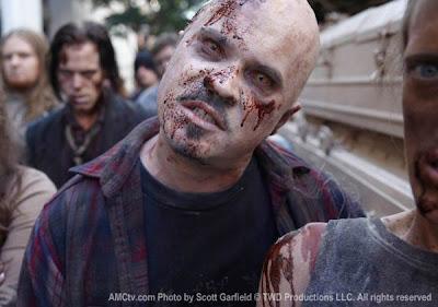 The Walking Dead Season 1 Episode 5 - Wildfire