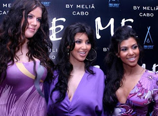 The Kardashian Sisters and Their Debit Card Business Issue