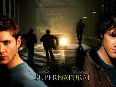 Supernatural Season 6 Episode 11 - Appointment in Samarra