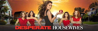 Desperate Housewives Season 7 Episode 10 - Down The Block Theres A Riot